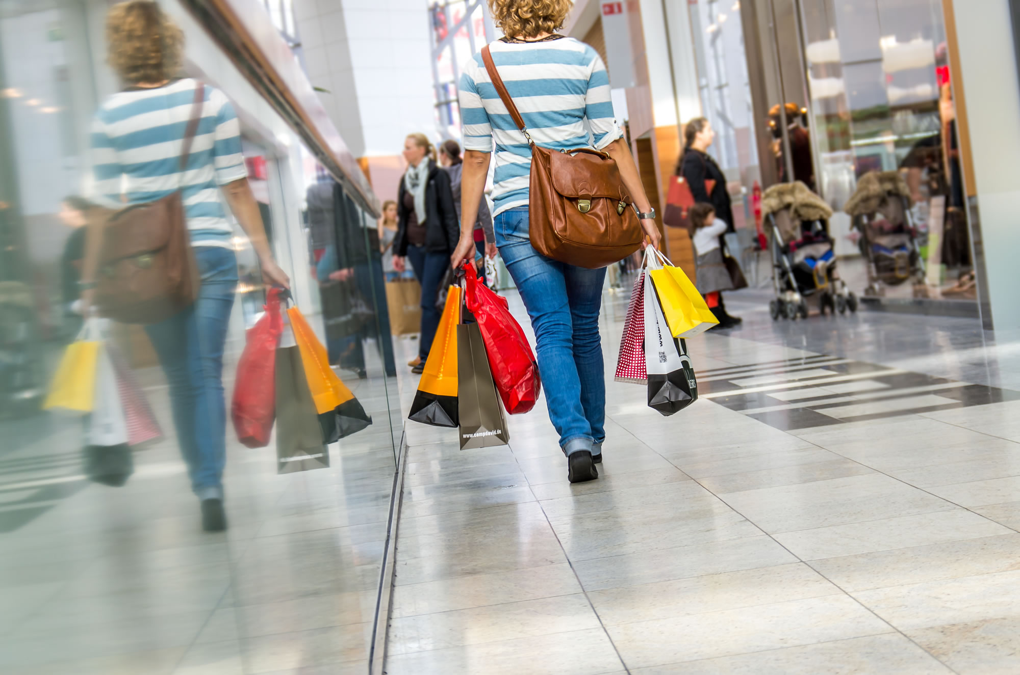 Shopping and Store Injury Compensation - No Win, No Fee / Accident & Personal Injury Solicitors / Personal Injury Lawyers Aberdeen