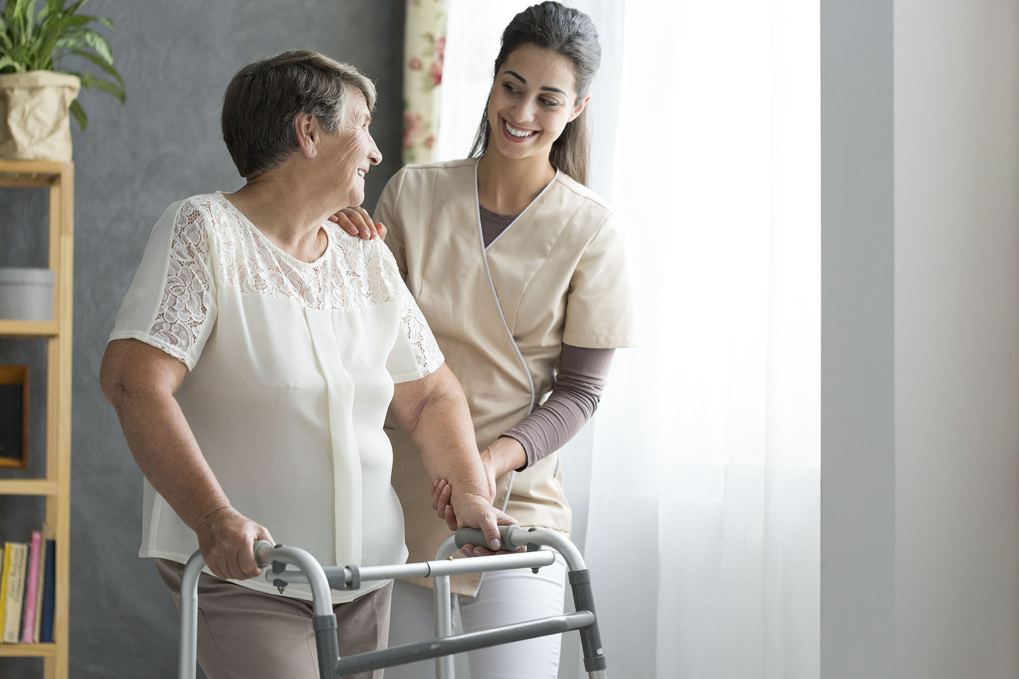 Hip Replacement, Injuries in Care homes, negligent care solicitors Aberdeen