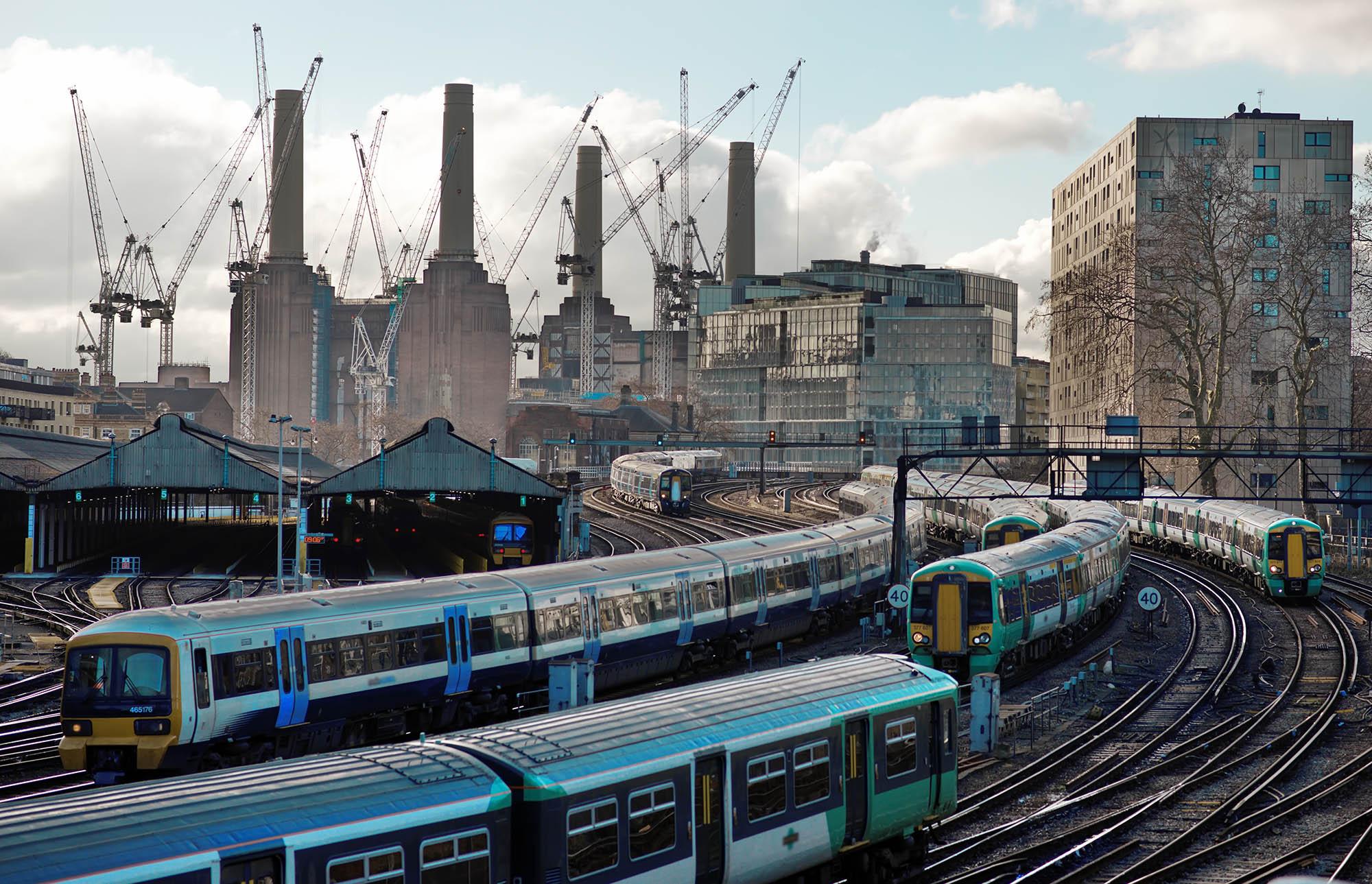 train yard railway injury compensation solicitors Aberdeen
