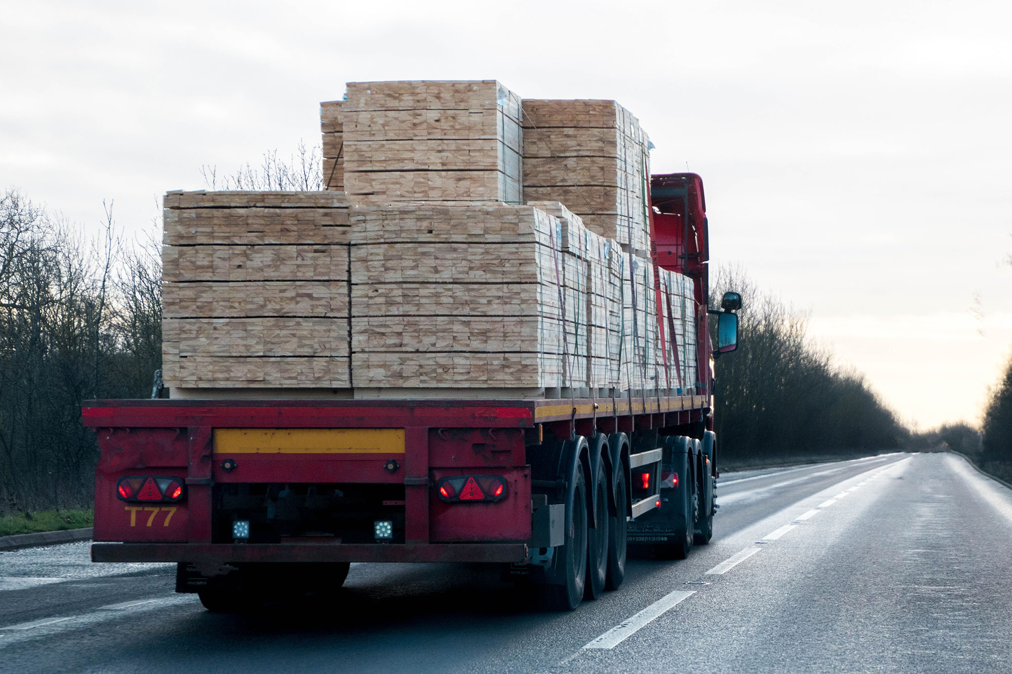 HGV truck lorry accident compensation claim solicitors Aberdeen