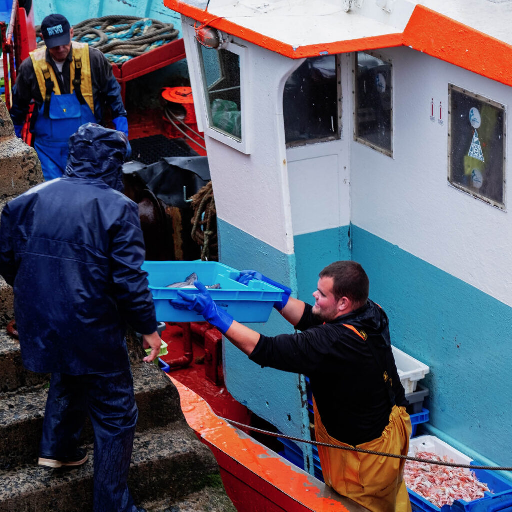 fishing accident fisherman injury at work compensation claims solicitors Aberdeen