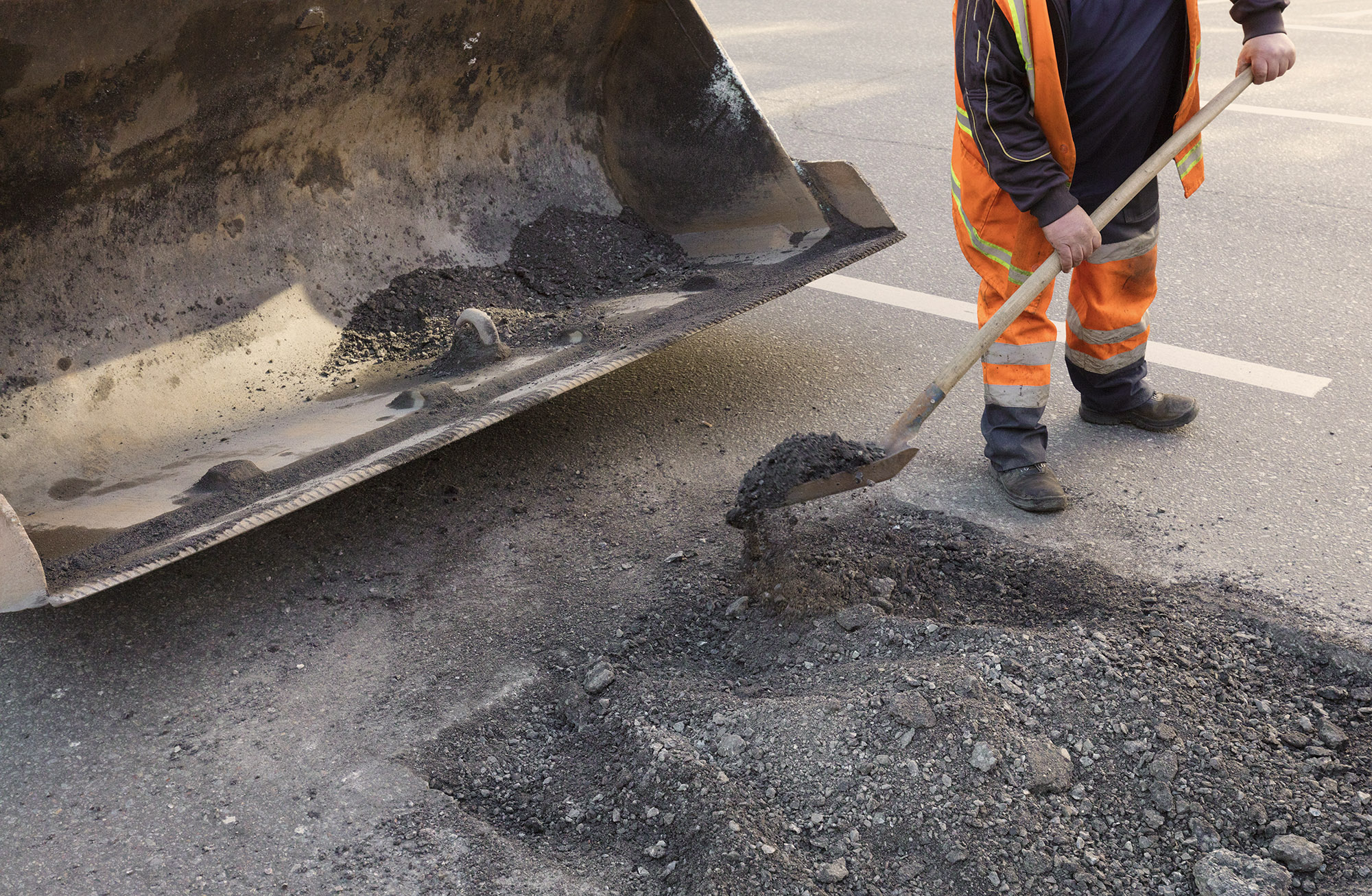 local council pavement and road potholes resulting in injury solicitors Aberdeen