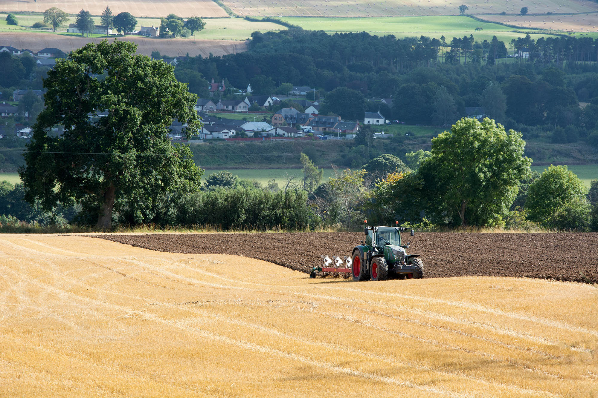farm injury at work accident claims solicitors Aberdeen