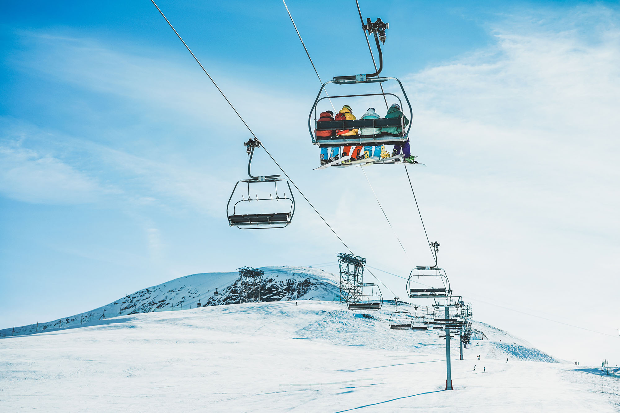 accidents at ski resort lift injuried public liability claims solicitors Aberdeen