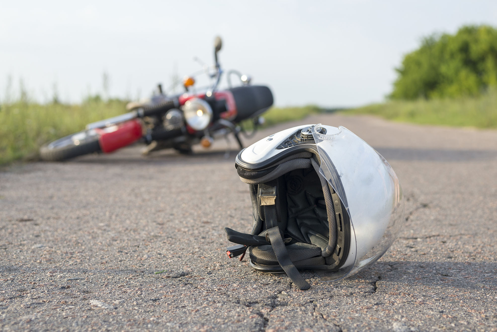 motorbike accident compensation claim solicitors Aberdeen