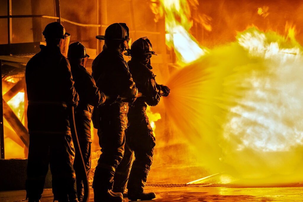 injures from fire accident claims solicitors Aberdeen
