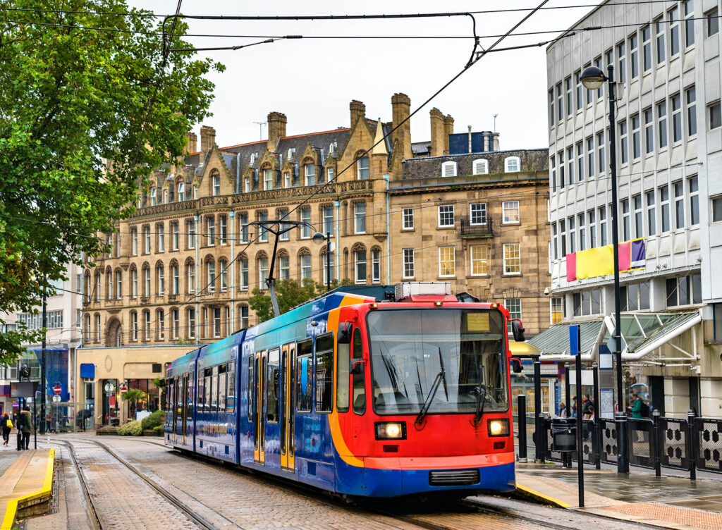 public transport tram accident compensation claims solicitors Aberdeen