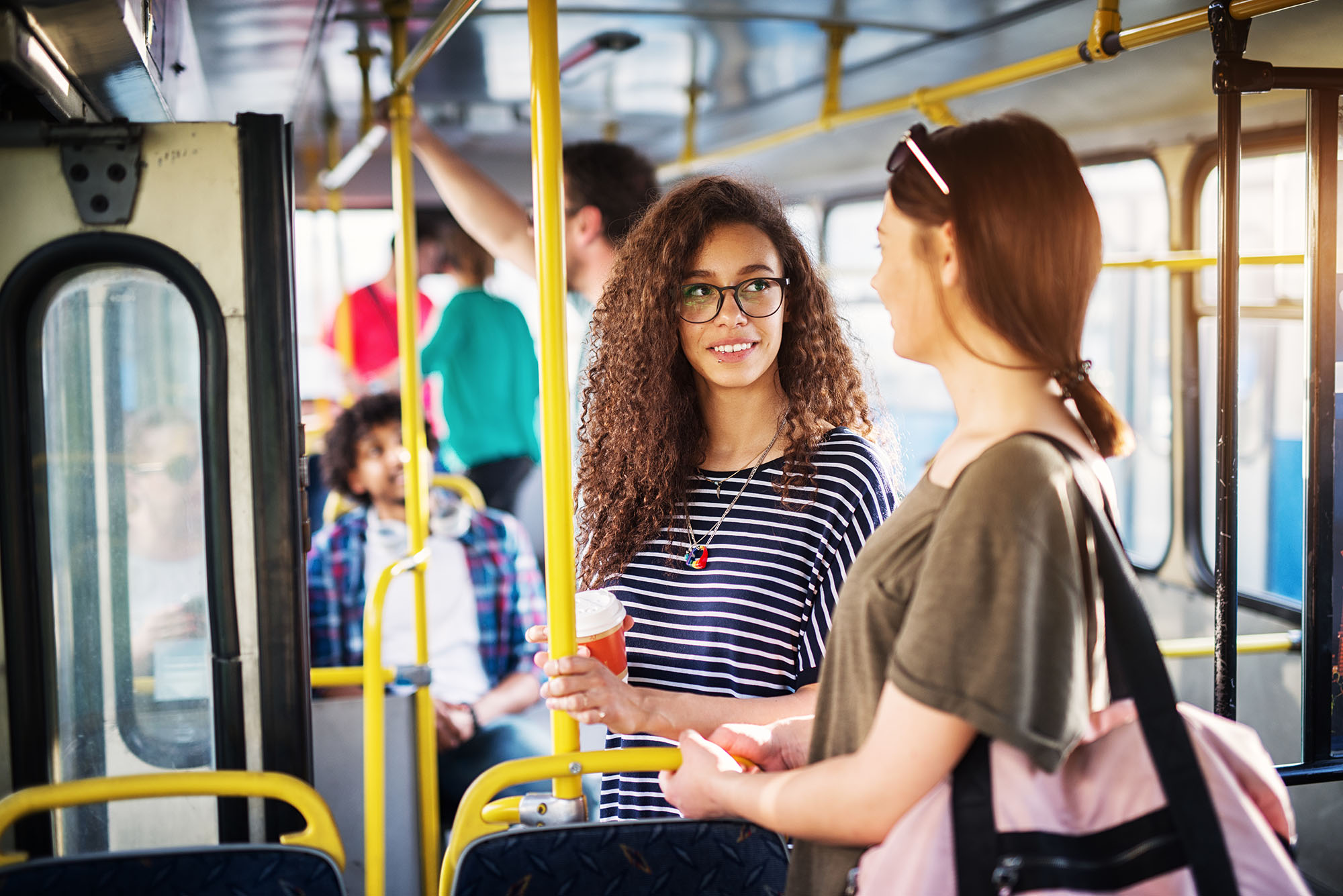 public transport bus crash accident comepnsation Aberdeen