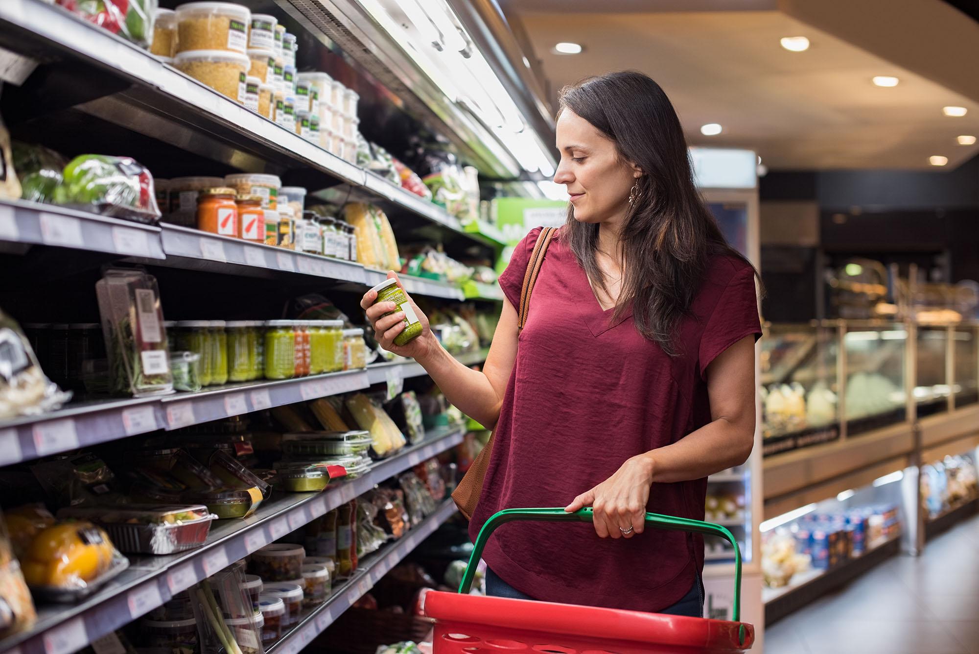 shop store supermarket personal injury accident claim compensation Aberdeen