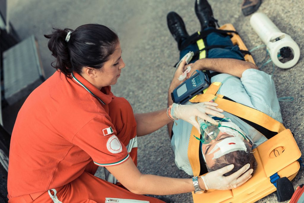 Road Traffic Accident Paramedics, Auto accident claims, Motoring lawyers